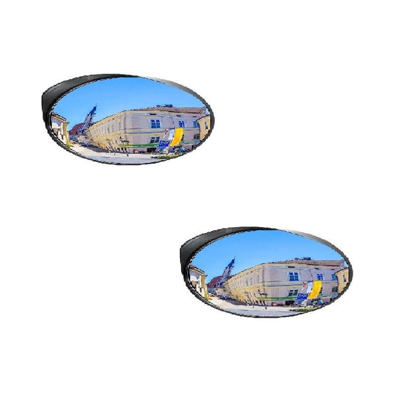 Space Kör Nokta Aynası 2'li Set / AYDS73