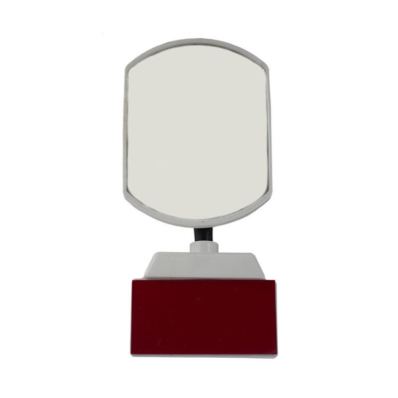 Space Çok Yönlü Ayna Beyaz / AYIC101