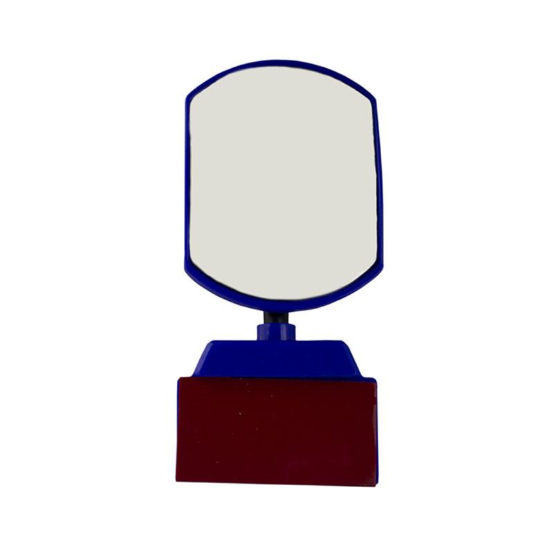 Space Çok Yönlü Ayna Mavi / AYIC103