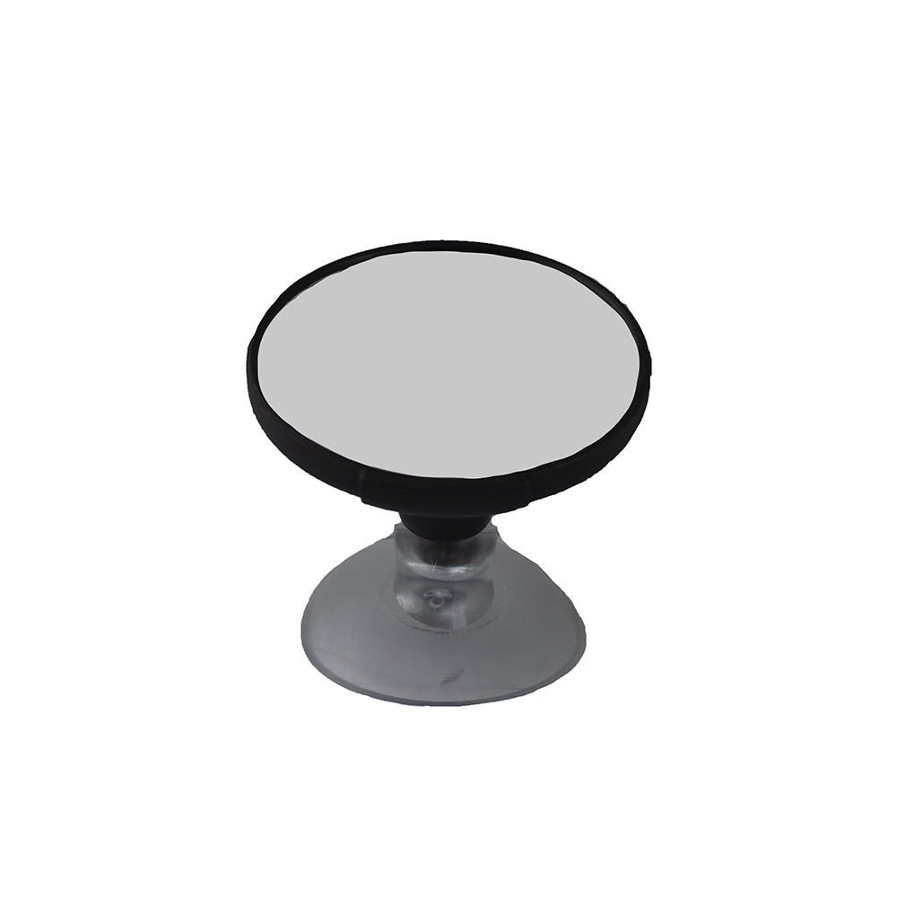 Space Vantuzlu Yuvarlak Ayna / AYIC40