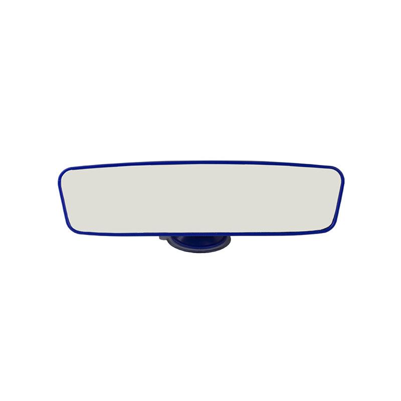 Space Vantuzlu İç İlave Ayna 24 cm Mavi / AYIC97