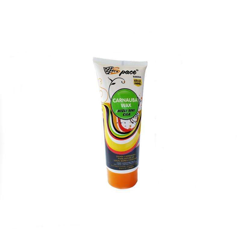 Space Hızlı Sıvı Cila 250 mg / BAKR41